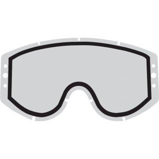 Smith Ersatzglas Speed Evo Roll Off Doppelglas Klar...