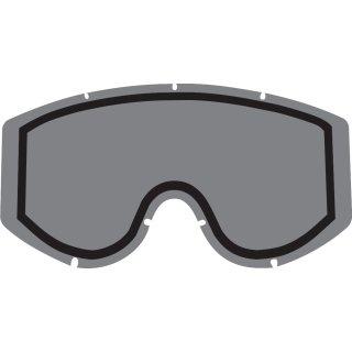 Smith Ersatzglas Speed Evo Doppelglas Smoke Hersteller:...