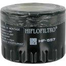 Hiflo Filtro Ölfilter HF557