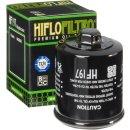 Hiflo Filtro Ölfilter 07120117