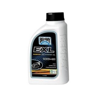Bel Ray Öl Exl Mineral 4T 10W-40 1L