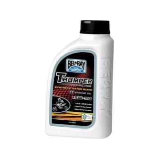 Bel Ray Öl Thumper Blend 4T 15W-50 1L