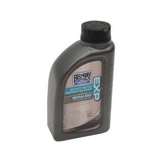 Bel Ray Öl Exp Syn Blend 4T 20W-50 1L