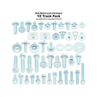 Bolt Schrauben Yamaha Track Pack Yz / Yz-F Schraubenkit
