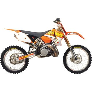 FMF Krümmer KTM Factory Fatty 250 04-10 (all) 025072