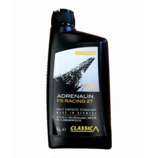 Classic Oil Mischöl Adrenalin Fs Racing 2T