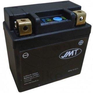 JMT Batterie Lithium Ionen