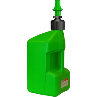 Tuff Jug Benzinkanister 20 Liter Grün