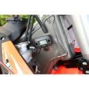 Moose Racing MOUNT Betriebsstundenzähler KTM MSE...