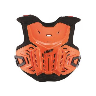 Leatt Kinder Brustpanzer 2.5 Orange