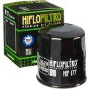 Hiflo Filtro Ölfilter HF177