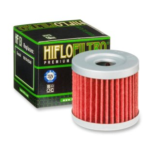 Hiflo Filtro Ölfilter HF131