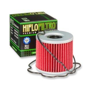 Hiflo Filtro Ölfilter HF133