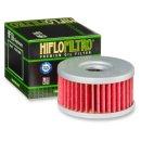 Hiflo Filtro Ölfilter HF136