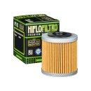 Hiflo Filtro Ölfilter HF182