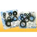 Athena Engine Oil Seals Kit P400220400251