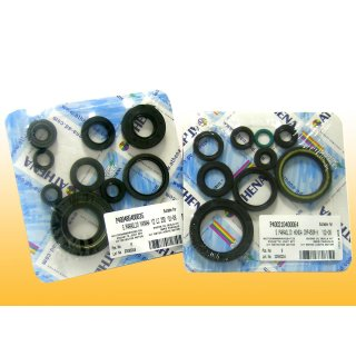 Athena Engine Oil Seals Kit P400105400050
