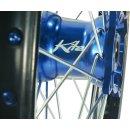 Kite Felge ELITE MX 19X1.85 BL 20.058.0.BL