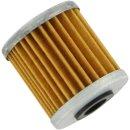 Parts Unlimited Ölfilter KAW/SUZUKI PU52010-0001