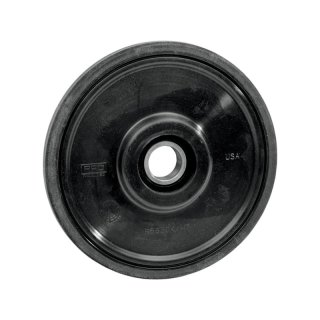 Parts Unlimited WHEEL STD.5.63 BLACK PUR5630K-2 001A