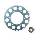 Parts Unlimited Ritzel 520 13T 214-17461-30 PU214-17461-30