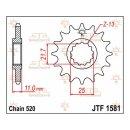 JT Ritzel 14T 520 JTF1581.14