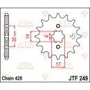 JT Ritzel 13T 420 JTF249.13