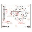 JT Ritzel 15T 520 JTF438.15