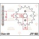 JT Ritzel 13T 420 JTF563.13