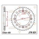 JT Kettenrad 46T JTR831.46