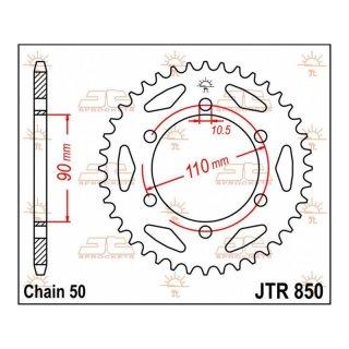 JT Kettenrad 34T JTR850.34
