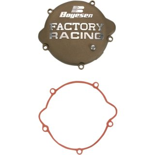 Boyesen COVERS CLUTCH KTM 85 105
