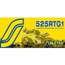 Kette RING 525X118 GOLD SS525RTG1-118G