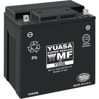 Battery Yix30L-Bs 1.4 Ltr