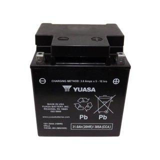 Battery Yix30L-Bs-Pw