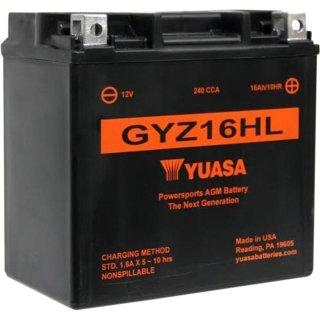 Battery Gyz16Hl