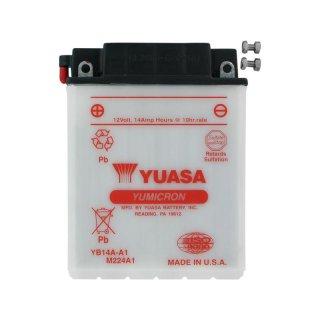 Battery-Yuasa