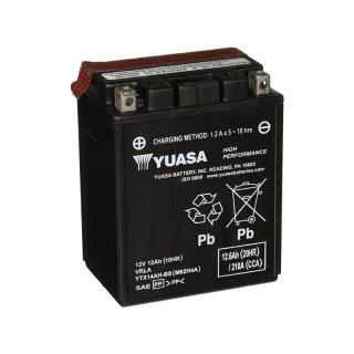Battery Mnt Free.66 Liter
