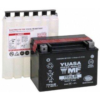 Battery Mnt Free.69 Liter