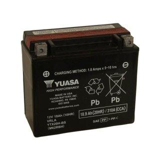 Battery Mnt Free.93 Liter
