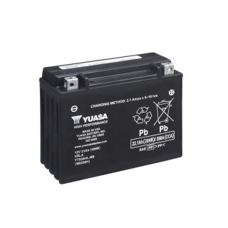 Battery - Wet Sealed