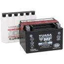 Battery-Mnt Free.40 Liter