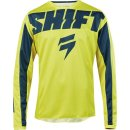 Shift Crossshirt Whit3 York