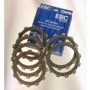 EBC Kupplungsreibscheibenset CK3454