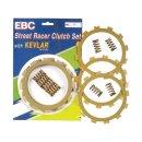 EBC Kupplungsset SUZ SRC017