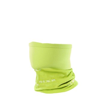 Halswärmer TBX neon gelb