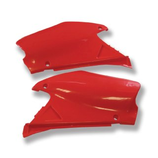Cemoto Vorderradkotflügel rot