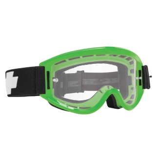 SPY OPTIC Brille BREAKAWAY grün