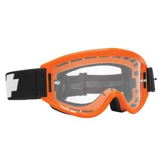 SPY OPTIC Brille BREAKAWAY orange