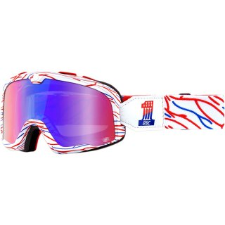 100%-Crossbrille-DTH-SPRY-RD-BL-MIR